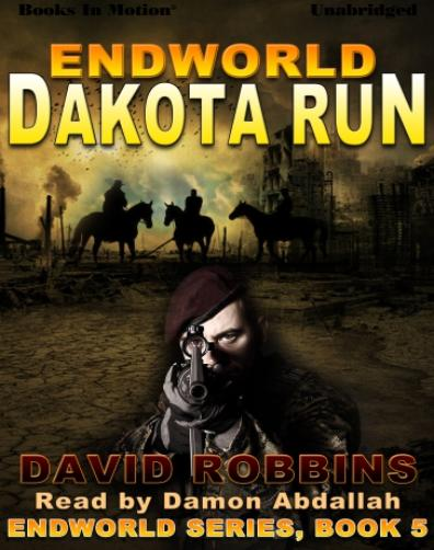 Endworld: Dakota Run